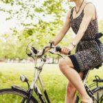 自転車は最安でお手軽な痩せる方法